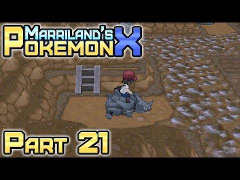 Pokémon X, Part 21: Route 9!