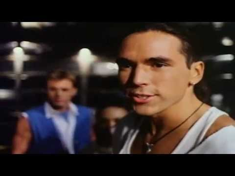 mighty morphin power rangers the movie trailer 1995