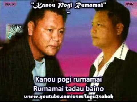 Willy AR Embayan - Kanou Pogi Rumamai (HQ Audio With Lirik)