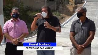 CONSTRUINDO ACESSOS, ENCURTANDO DISTÂNCIAS