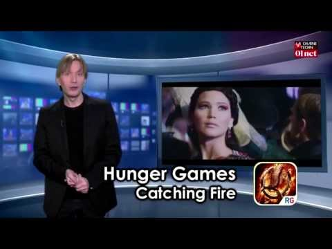 Hunger Games Catching Fire : Un Temple Run revisité (test appli smartphone)