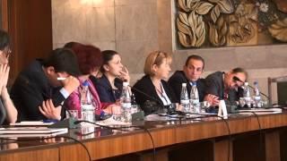 Concluzii și recomandări ale Societății civile pentru Parlament