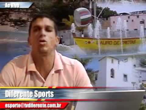Diferente Sports 11/08/2011