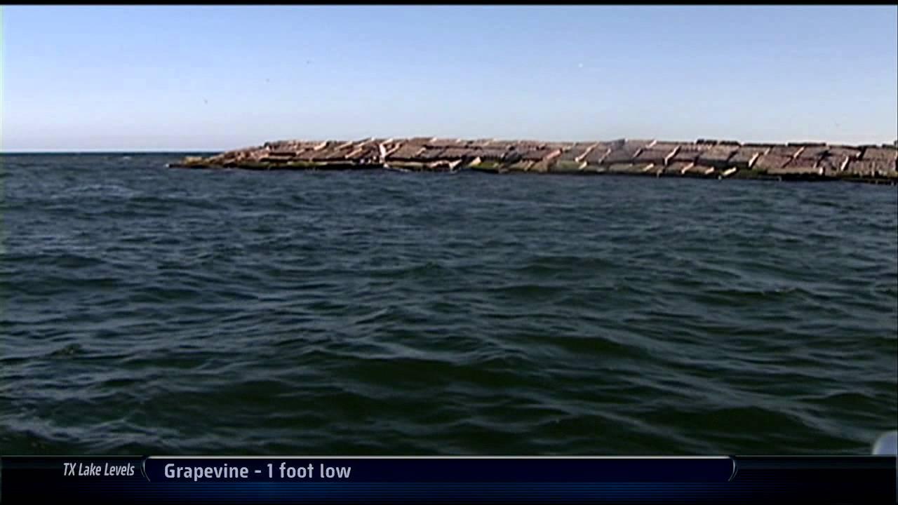 Lake palestine tx hybrid striper fishing southwest for Lake palestine fishing