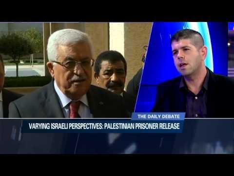 Palestinian Prisoner Release with Calev Mayers & Yariv Oppenheimer