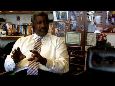 The Rev. Gregory Christopher--Preparation
