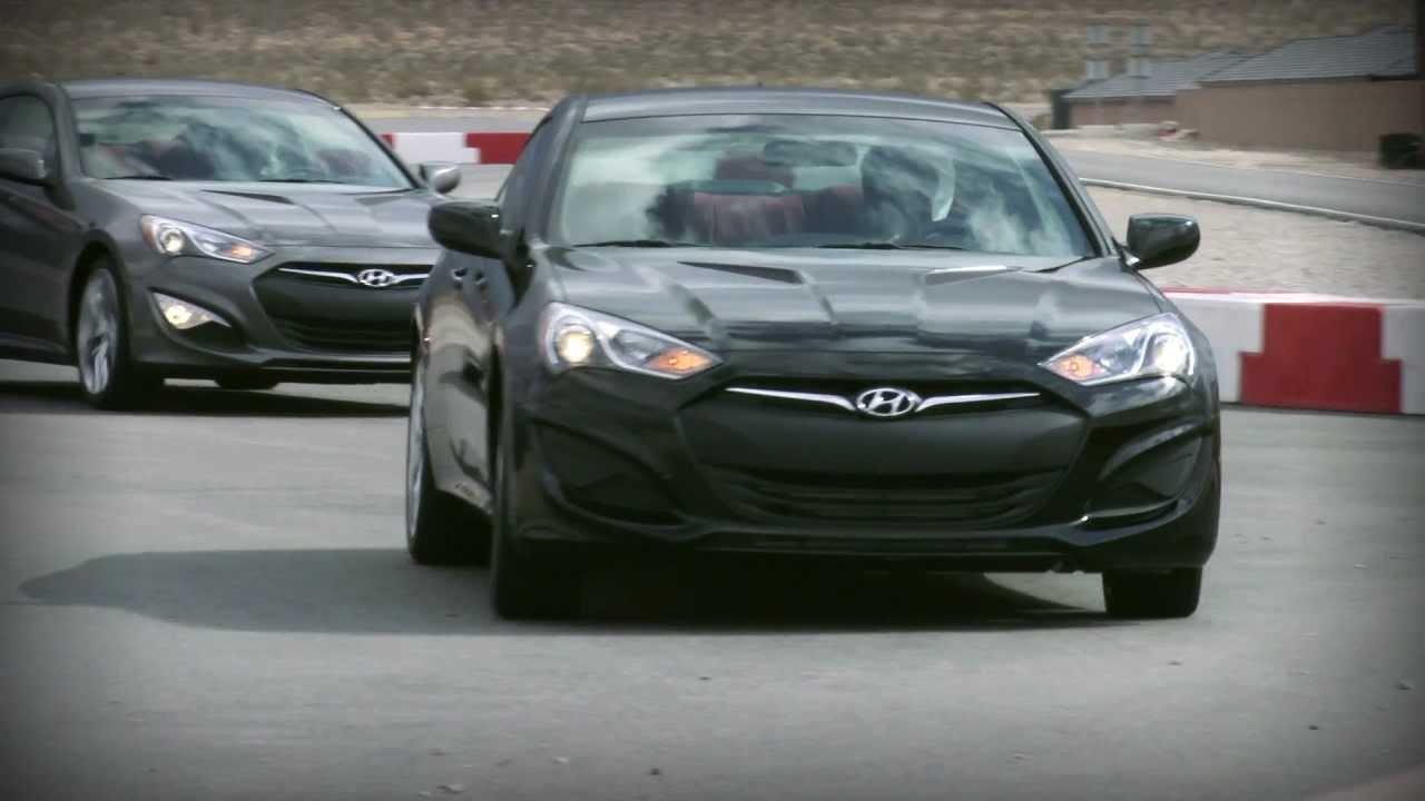 Tested 2013 Hyundai Genesis Coupe 2 0t Amp 3 8 By Dsport