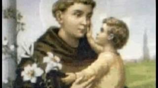 Santo Antonio (Responsório)