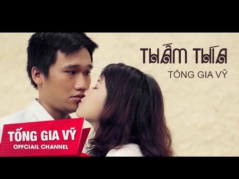 Thấm Thía | Tống Gia Vỹ (Official MV)