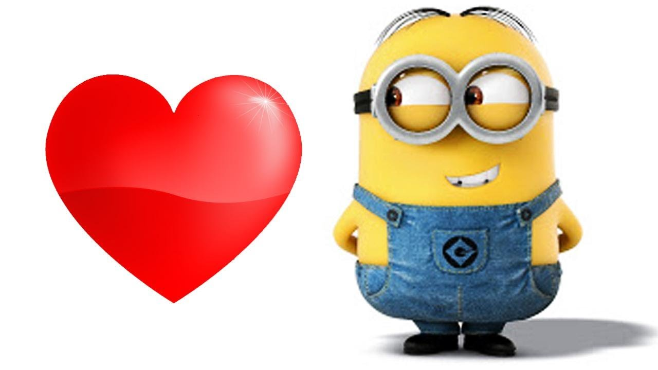 Related to ¡Minion enamorado! | Mi Villano Favorito 2 - HD - Youtube