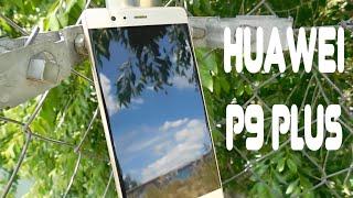 Video Huawei P9 Plus fiWzeMID9Bk