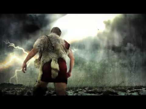 Cuộc chiến các vị thần - tập 10 Thor [2/3]