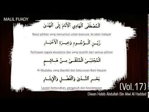 MALIL FUADY (Diwan Habib Abdullah Bin Alwi Al Haddad)
