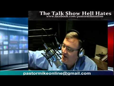 Pastor Mike Online 07-08-14, Hegelian Dialectic And Scripture