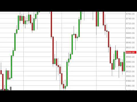FTSE 100 Technical Analysis for March 26, 2014 by FXEmpire.com