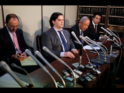 Tech Talk: Bitcoin Exchange MtGox Closes After $500m Cyber Theft