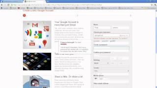 Kako Napraviti E-mail, I Facebook Nalog??
