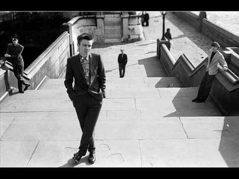 39. Josef K The MissionaryLES DISQUES DU CREPUSCULE | 1982