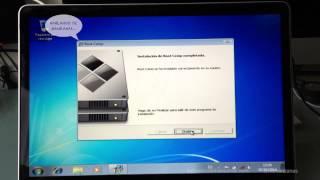 Guía OS X Yosemite: Cómo Instalar Windows 7 En Tu Mac
