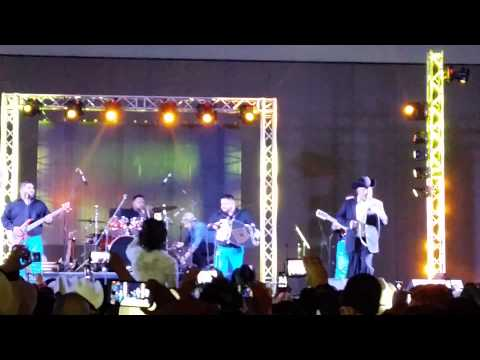 Lupillo Rivera salt palace #1