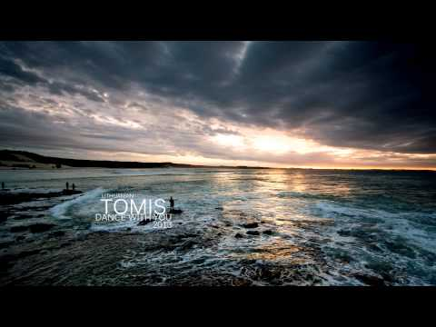 Tomis-Dance With You 2013 ( FL Studio 11)