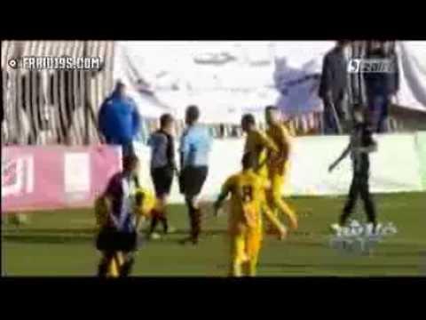 CRB Ain Fakroun 2-0 CA Bordj Bou Arreridj