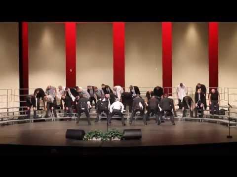 Kentucky Vocal Union - Thriller (Phoenix)