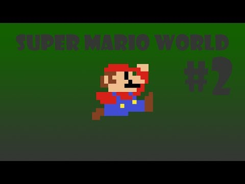 Super Mario World - #2 DogNut Land And Dry Boners
