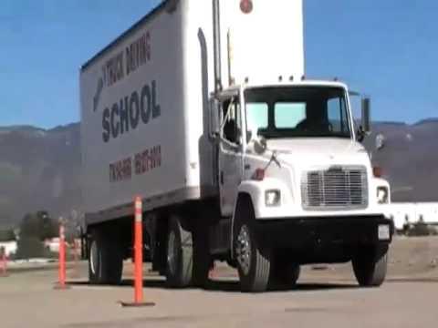 Home - OTDS | Ontario Truck Driving School