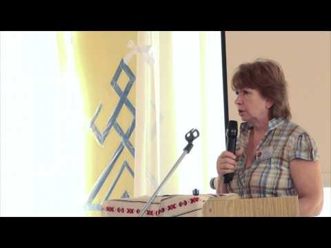 Пронина О.В. Ещё раз о русском языке (17.09.2010)