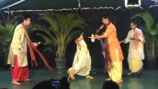 [Kala-Hari Presents Gaurapurnima 2011- The deliverence of Jag...] Video