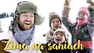 Miro Jaroš - Zima na Saniach