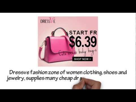 Summer Fashion Outfits for Women - Dressve.com