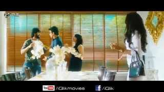 Yevade Subramanyam Deleted Scene 1-Nani,Malavika Nair
