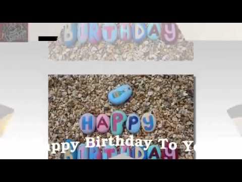 Những bài hát chúc mừng sinh nhật hay   YouTube