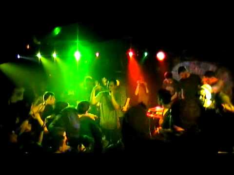 Bong Da City - Siwpi | Live An Club 2011