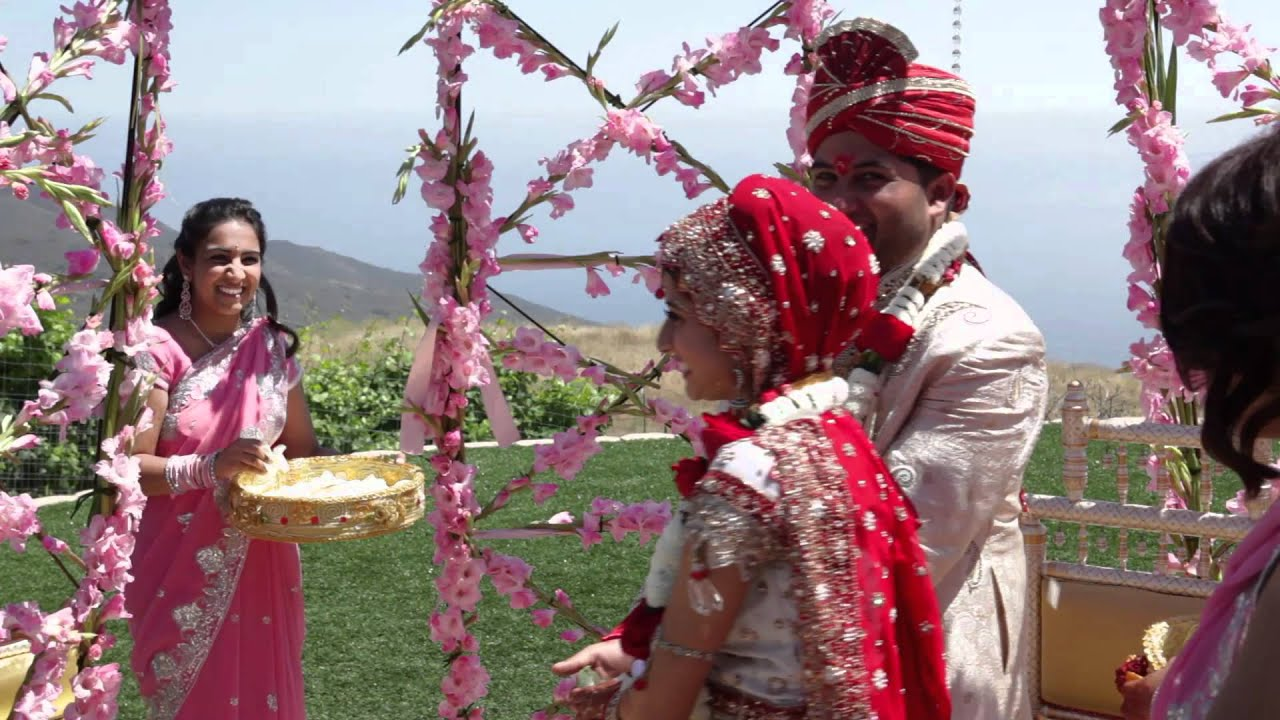 Kunal shah wedding