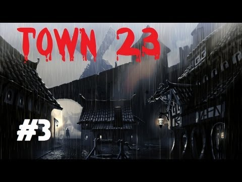 Custom Zombies - Town 23: Some VERY Cool NGT Easter Eggs!!! (Part 3)