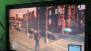 Comment Jouer En Multijoueur Sur GTA IV