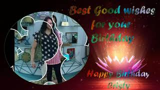 Best Good Wishes For Your Birthday
