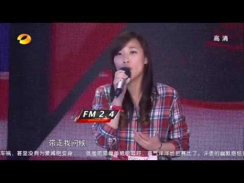 [Vietsub] Giọng ca mạnh nhất Trung Quốc (X-factor) Ep 2