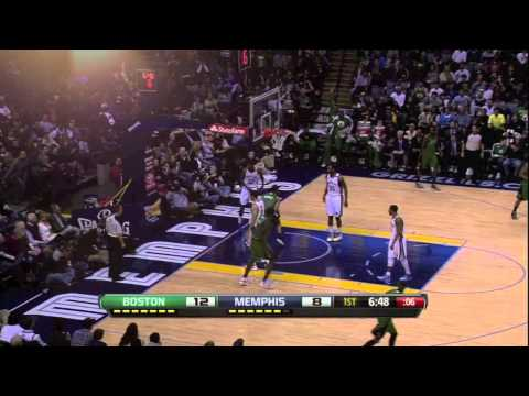 2013-14 Boston Celtics Season Preview! Rebuilding Era -HD