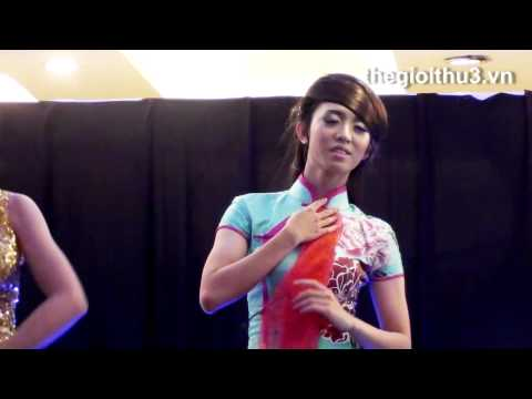 Chuyen Nguoi Con Gai - LiveShow Thien Hy Linh Anh