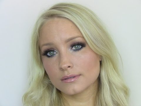TOWIE: Billie and Sam Faiers Inspired Make-up Tutorial