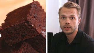 Is It Tasty?: Avocado Brownies Taste Test