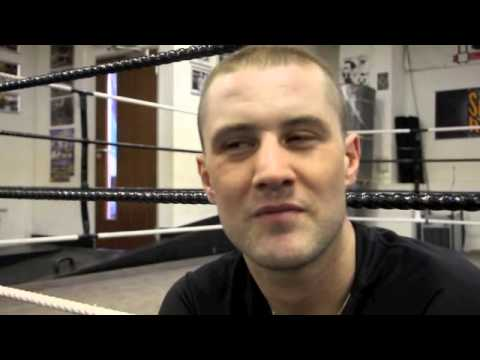 RICKY BURNS EXPLAINS HIS DECISION TO PART WAYS WITH BILLY NELSON AND JOIN TONY SIMS.