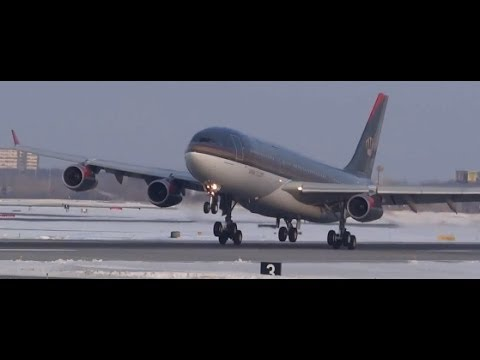 Star Alliance, Heavy Aircraft & American Airlines Plane Spotting Compilation: Chicago O'Hare Airport