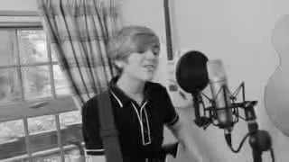 Justin Bieber  Beauty and a Beat OFFICIAL Daniel J Romania Cover)