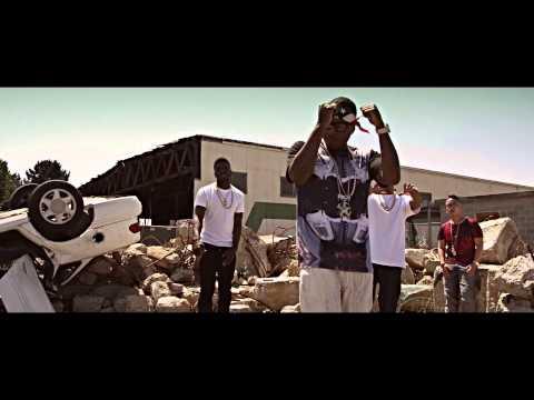 Rich Rocka aka Ya Boy - 550 (Music Video)
