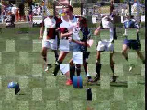 Soccer Sabrina Runnion Timeline